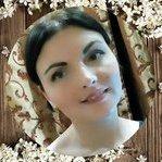 Ирина Ахрашкина