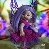 Крылья Феи для куклы