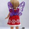 Крылья Феи для кукол